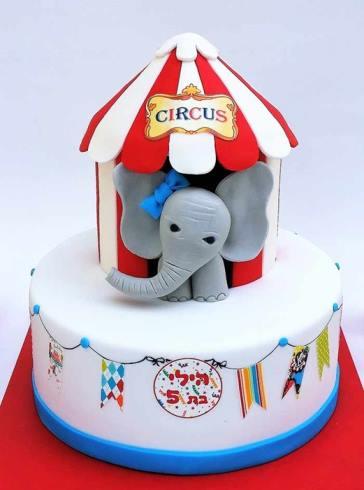 תמונה עבור הקטגוריה עוגות יום הולדת לילדים