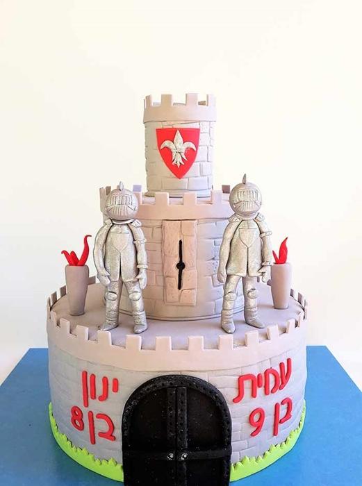 תמונה עבור הקטגוריה עוגות יום הולדת לבנים
