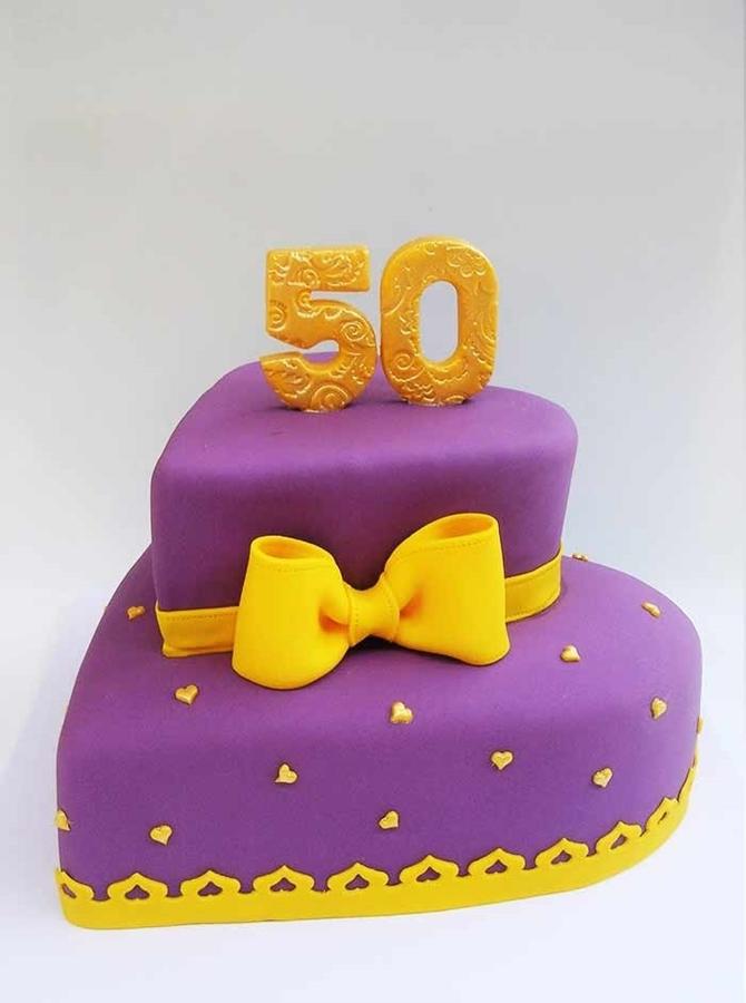 תמונה של יום הולדת 50