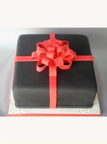תמונה של 16 עוגה עם הפתעה