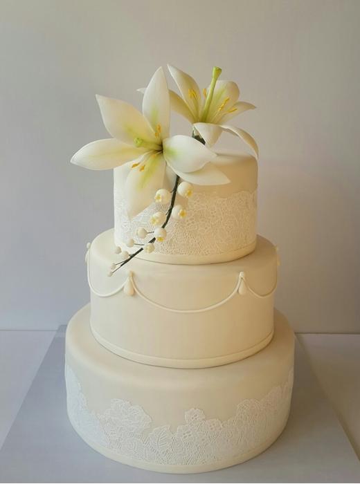 תמונה עבור הקטגוריה עוגות חתונה