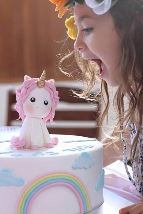 תמונה עבור הקטגוריה עוגות יום הולדת לבנות