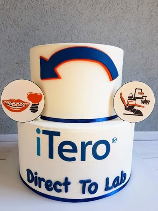 תמונה של iTero