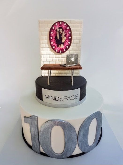 תמונה של MINDSPACE